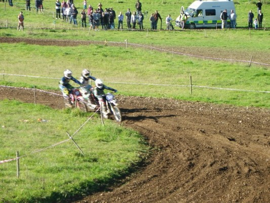 West Meon Motocross Track photo